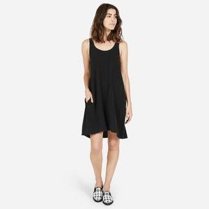 Everlane 100% Silk Dress